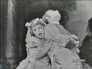 Graziella Sciutti - Batti batti - Don Giovanni - 1958